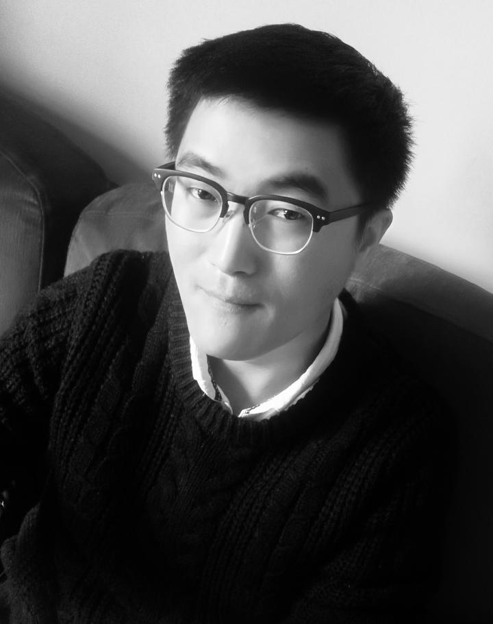 李孟彬设计师